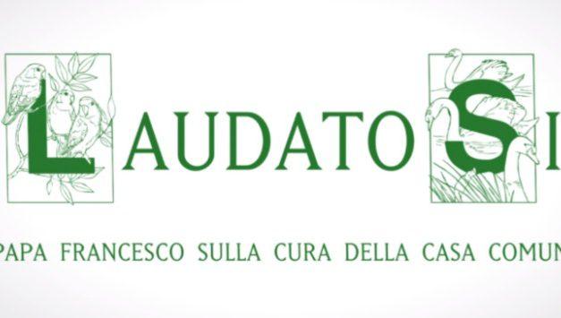 LAUDATO SI' A presentation by Vatican