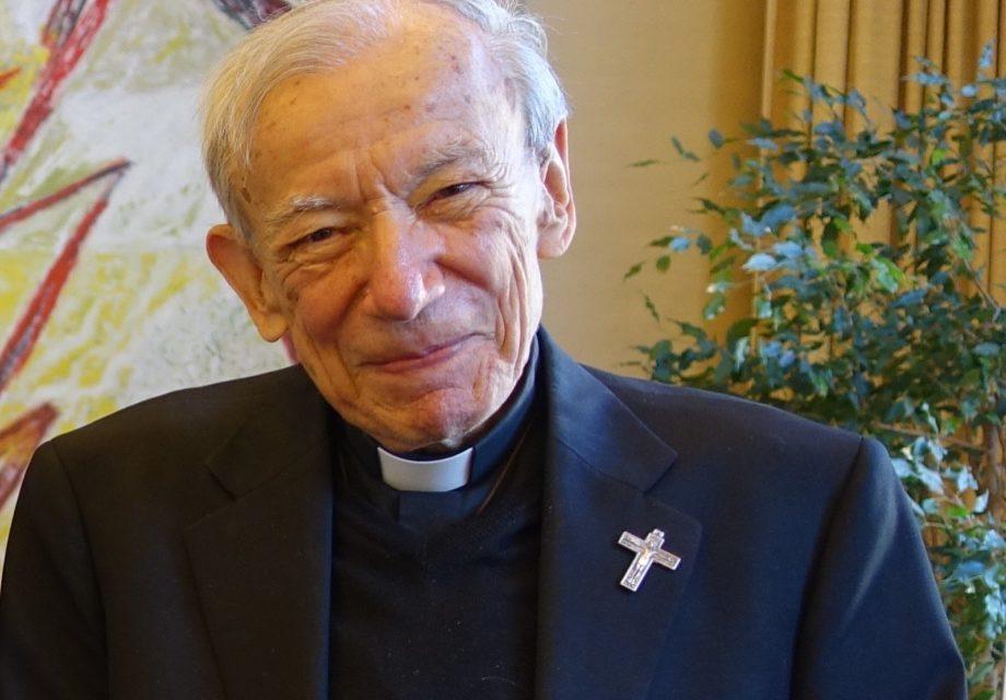 """La """"Civiliation de l'Amour"""" selon PaulVI – Interview du Père Patrick de Laubier"""