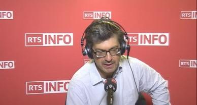 Réaction de Fabrice Hadjadj à la TSR du 27 juillet 2016 suite aux attentats qui touchent l'Europe