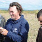 Interview de Darren Doherty (Regrarians) sur la transition des fermes familiales vers l'agroécologie et la regénération des sols – 25 octobre 2016