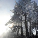 Pèlerinage au Ranft, hermitage de Saint Nicolas de Flüe – Patron mondial de la Paix – le 31 décembre 2016