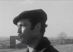 Paysan et poète : Alexis Arette – 17 nov. 1970 Télé Villages