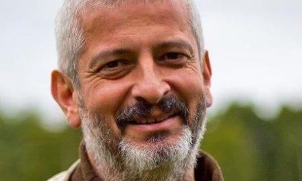 """RCF RADIO – Hervé Coves, Ingénieur agricole et franciscain. """"La Vie est belle"""""""