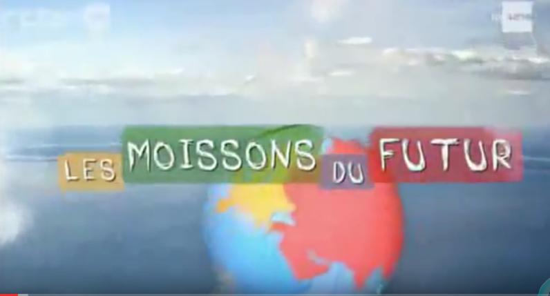 «Les Moissons du futur» – Un reportage de Marie Monique Rogin : l'agroécologie peut nourrir la planète