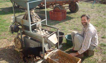 Le témoignage de François de Soos, pionnier français en agroforesterie – Journées Paysannes 2012