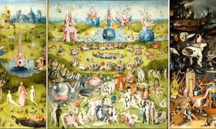 Epistémologie de la connaissance humaine et de l'art en lien avec la nature – La nature et l'agriculture qui la faisait fructifier, ont été considérées jusqu'à la primauté de la raison des lumières, comme la source et l'origine de tout art : réflexion riche de sens, pleine de vie et d'humour sur notre époque et un avenir qui ne peut être qu'un renouveau, tant on a aujourd'hui désincarné la vérité et la vie…par rapport au message de la création, ineffaçable et inaliénable. Comment retrouver le vrai homme et son être véritable ? – Cours de Fabrice Hadjadj sur la philosophie de l'art et de la technique