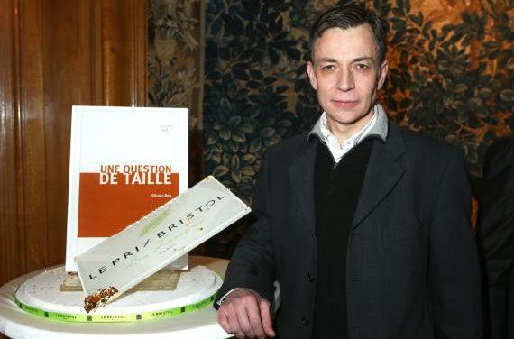 """Conférence d'Olivier Rey : """"Une question de taille"""""""