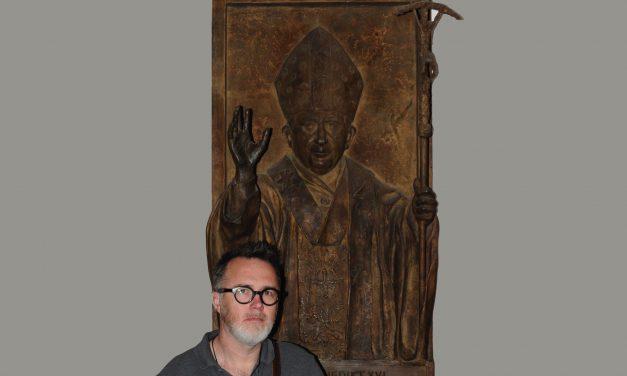 """Encouragements de Rod Dreher, auteur du livre """"The Benedict Option"""" """"Comment être chrétien dans un monde qui ne l'est plus : Le pari bénédictin"""""""