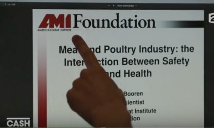 Cash investigation – Industrie agro-alimentaire : business contre santé / intégrale