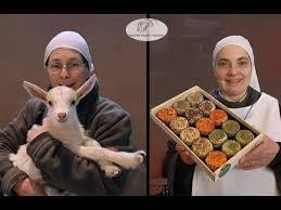 Témoignage des Soeurs Anawim  aux Journées Paysannes de 17 Juin 2018 au couvent des Anawim
