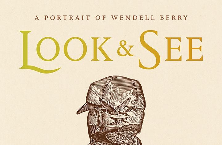 Magnifique film sur la vie et l'engagement de Wendell Berry pour défendre l'agriculture traditionnelle comme lieu privilégié de vie entre l'home et la nature, dans un total respect